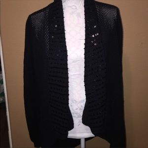 NWT Miss Me MM Couture sweater